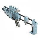 """Автомат бластер """"Blaze Storm"""" (мягкие пули) с лазерным прицелом ZC7083 Nerf Нерф   , фото 3"""