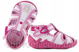 Босоножки-тапочки детские для девочки  Renbut 23 (15,0 см)