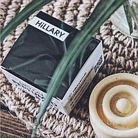 Твердый парфюмированный крем для тела Hillary Parfumed Oil Bars Royal натуральный, увлажнение, питание