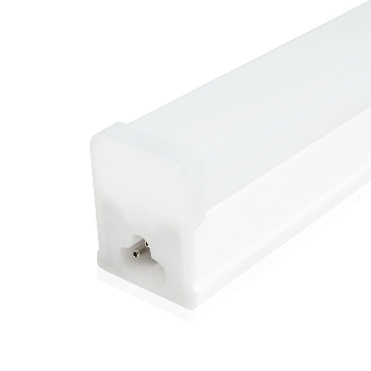 Светильник светодиодный 25Вт линейный 4200K AC220  OEM T8 Z-1200-25W-PL