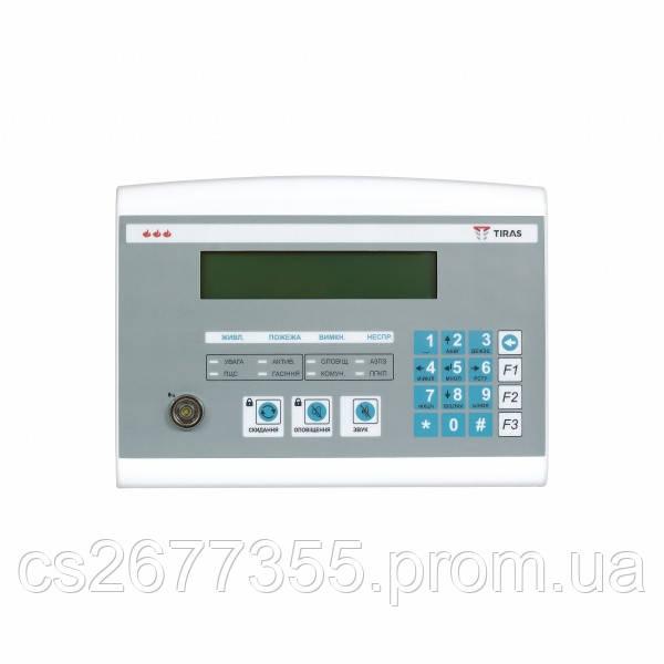 Панель керування та індикації ВПК-16.128