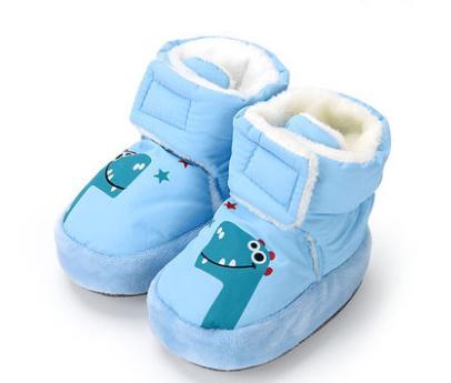 Пінетки зимові для малюків пинетки зимние для малишей для хлопчика бла