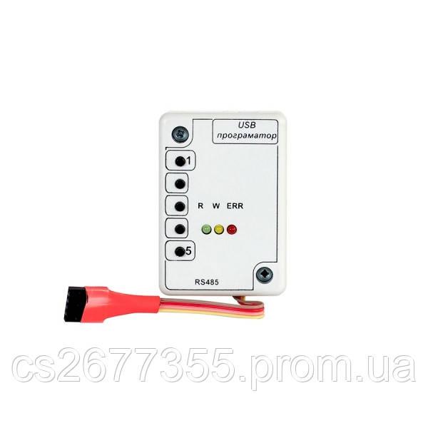 USB-програматор для налаштування пожежних систем
