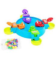 Настольная игра Fun Game Голодные жабки AFR4651, КОД: 1131058
