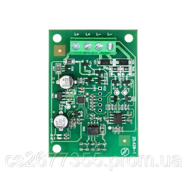 Адресний модуль для підключення пристроїв управління AM - CONVERTER
