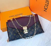 Брендовая Женская сумка Louis Vuitton Луи Виттон 29