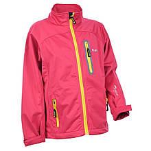 Куртка Hi-Tec Grot Kids Pink 128 Розовая 42164PK-128, КОД: 260626