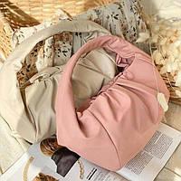 Женская сумка Bottega Veneta Боттега Венета летние цвета, модная сумка, сумка через плечо, мягкая сумка, 7