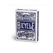 Карты для игры в покер USPCC Bicycle Chainless krut0636, КОД: 258467