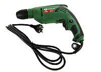 Электродрель Status D 500 M17-270354 Зелено-серый, КОД: 1705081