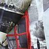 Лондон  (шторы + тюль) 4337, фото 2