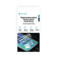 Гидрогелевая пленка Rock Space на экран для Iphone Xs Max hrtk0015, КОД: 1815656