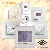 Терморегуляторы для энергосберегающего отопления