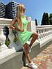 Летнее облегающее платье, фото 6