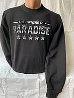 Батник мужской RBS, 3D PARADISE ,выбитый принт 004/ купить батник оптом