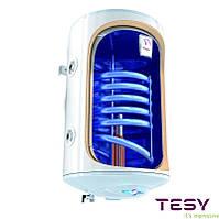 Бойлер косвенного нагрева Tesy Bilight 100л (правое подключение) Водонагреватель комбинированный