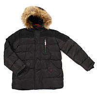 "Куртка зимняя для мальчика ""GloStory"""