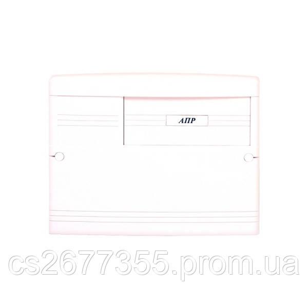 Адресний модуль входів та виходів АМ-8