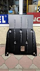 Защита двигателя BMW 3 F30 2012- (БМВ 3 F30)