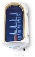 Бойлер косвенного нагрева Tesy Bilight 80л (левое подключение) Водонагреватель комбинированный