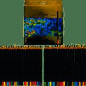 Олівці кольорові 48кол. MARCO Raffine 7100-48СВ