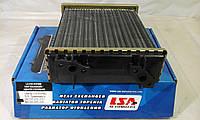 Радиатор печки ВАЗ 2101, 2107, 2121 НИВА (узкий) LSA