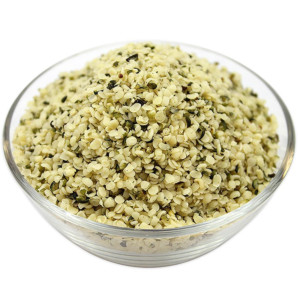 Семена конопли очищенные, насіння конопель, зерна конопли, Украина