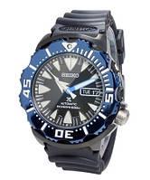 Мужские часы Seiko  SRP581К Prospex Automat Black&Blue