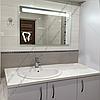 Зеркало для стоматолога с LED подсветкой, 800х600мм, L33А