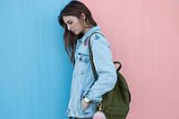 Сумка-рюкзачок для девушки – стильный и удобный аксессуар!