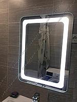 Зеркало с LED подсветкой, 600х800мм, L18, фото 1
