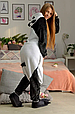 Пижама Кигуруми Кунг фу панда L (на рост 168-178см), фото 2