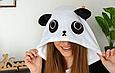 Пижама Кигуруми Кунг фу панда L (на рост 168-178см), фото 3
