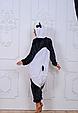 Пижама Кигуруми Кунг фу панда L (на рост 168-178см), фото 4