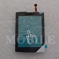 Сенсор Nokia X3-02 black h.c.