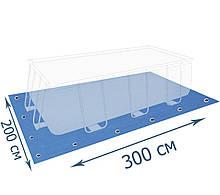 Универсальная подстилка X-Treme 28902, 300 х 200 см