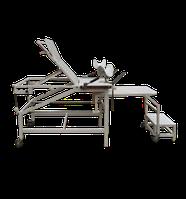 Кровать акушерская для родовспоможения КА-2 (типа Рахманова)