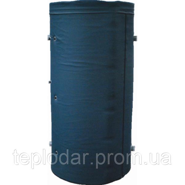 Акумулююча ємність - теплоаккумулятор АЄ-4-І (400 л)