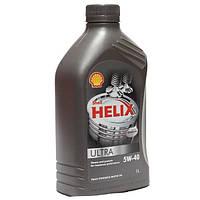 Моторное масло SHELL 5W40 -1 Ultra