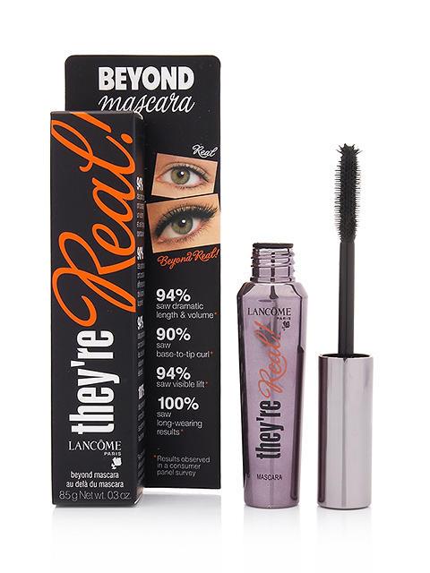 Тушь для ресниц Lancome They`re Real Beyond Mascara 8.5 g  - Брендовая косметика и парфюмерия в Киеве