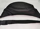 Сумка на пояс puma 600D/Спортивные барсетки сумка женский и мужские пояс Бананка оптом, фото 4