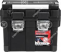 "Ящик для ручного инструмента Haisser HD Compact 1 18"" 90019"