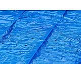 Тент для бассейна Bestway 58039, каркасный 549 см, фото 7