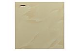 Экономичный электрический ИК обогреватель Теплокерамик ТСМ 400 беж, фото 2
