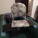 Поворотное кресло для лодки ПВХ, фото 3