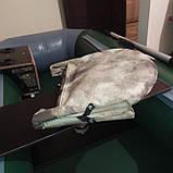 Поворотное кресло для лодки ПВХ, фото 6