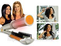 Фирменный Installer Мультисталлер - утюжок для укладки волос Инстайлер ( Instyler )