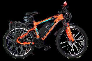 Электровелосипеды и электронаборы