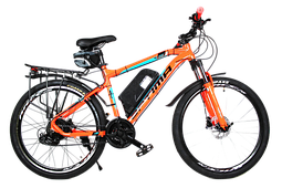 Електровелосипеди і електронабори
