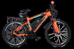 Велосипеды, Электровелосипеды и электронаборы
